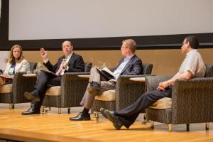 Dennis Kelleher at Fed Stress Tests Conference